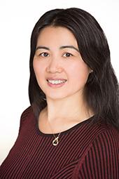 Michelle Zong