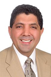 Saeed Shakhshir