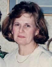 Nancy M. Allen