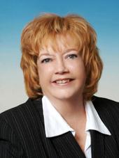 Patti Field