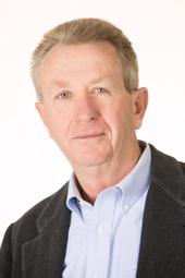 Terry Mulkins