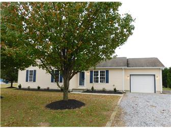 House for sale Lincoln, Delaware