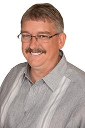 Mike Allabaugh