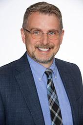 Paul Greenholt