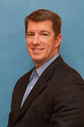 Chad Gwinn