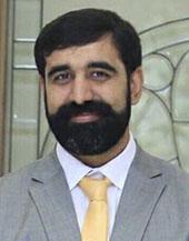 Hafiz Ali