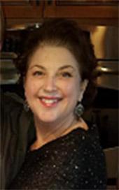 Sharon Faries
