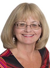 Theresa Garcia