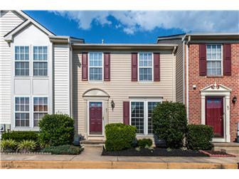 Sold house Newark, Delaware