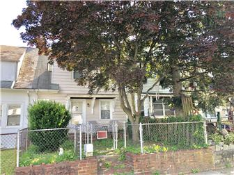 Sold house Claymont, Delaware