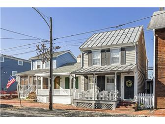 House for sale Chesapeake City, Maryland
