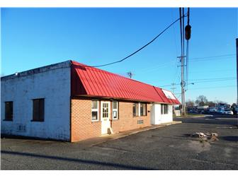 Sold property Milford, Delaware