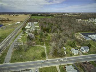 Sold lot/land Cheswold, Delaware