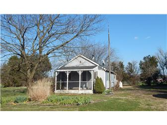 Sold house Bridgeville, Delaware