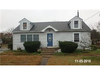 Sold house Harrington (Kent), Delaware