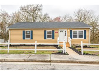 House for sale Laurel, Delaware