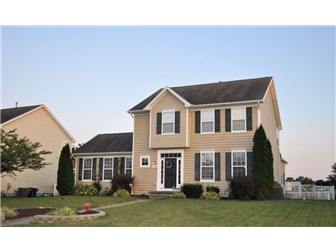 House for sale Felton, Delaware