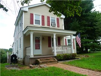House for sale Saint Georges, Delaware
