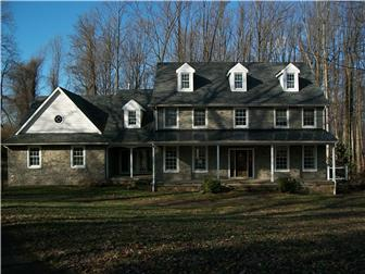 Sold house Chadds Ford, Pennsylvania