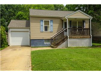 Sold house Elsmere, Delaware