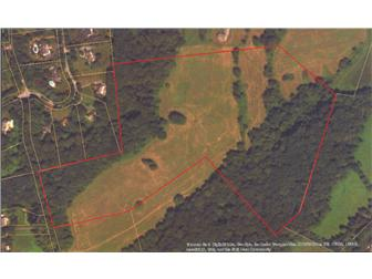 Sold lot/land Hockessin, Delaware