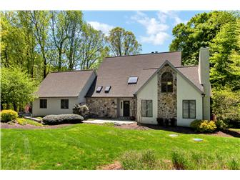 Sold house Hockessin, Delaware