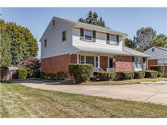 Sold house Wilmington , Delaware