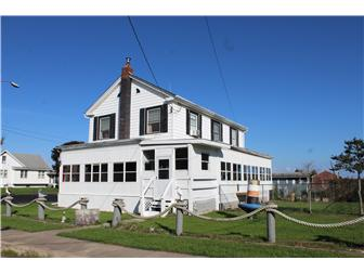 Sold house Port Penn, Delaware