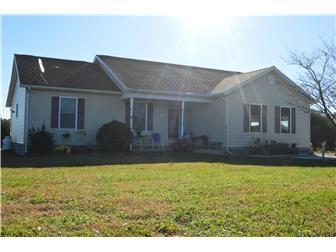 House for sale Goldsboro, Maryland