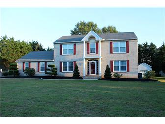 Sold house Elkton, Maryland