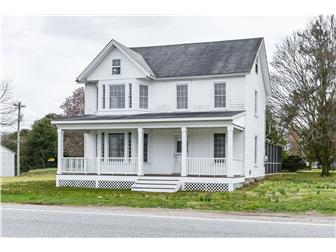 Sold house Warwick, Maryland