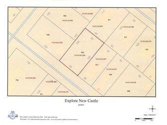 Lot/Land for sale New Castle, Delaware