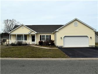 House for sale Georgetown De, Delaware