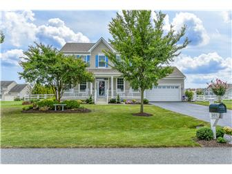 House for sale Millsboro, Delaware