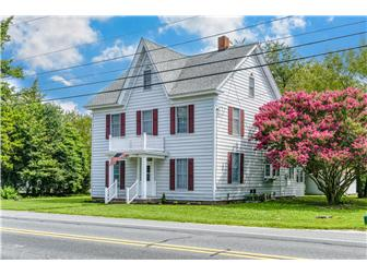 House for sale Harbeson, Delaware