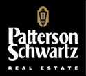 Patterson-Schwartz Real Estate - Logo
